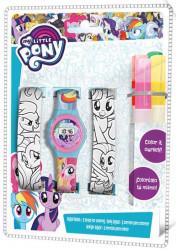 Hodinky a náramky k vybarvení My Little Pony / vecizfilmu