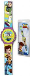 Digitální hodinky Příběh Hraček / Toy Story / vecizfilmu