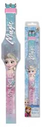 LED hodinky Frozen / vecizfilmu