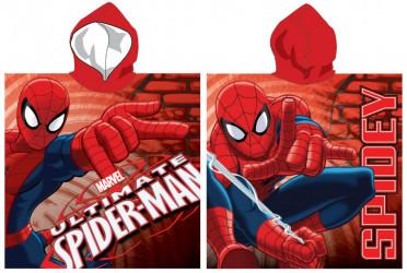 Pončo Spiderman / vecizfilmu