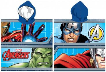 Pončo Avengers / vecizfilmu