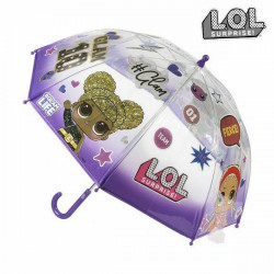 Průhledný deštník LOL Surprise