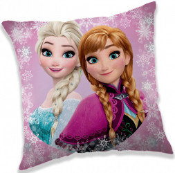 Polštář Frozen / vecizfilmu