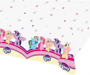 Ubrus My Little Pony / vecizfilmu