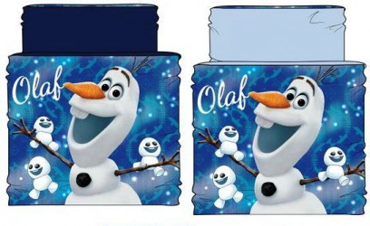 Nákrčník Olaf / Frozen / vecizfilmu