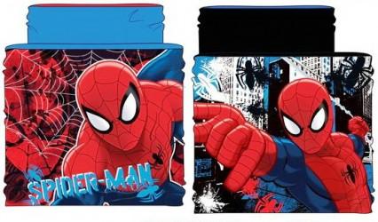 Nákrčník Spiderman / vecizfilmu