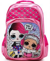 Školní batoh LOL Surprise / vecizfilmu