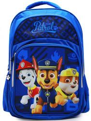 Školní batoh Paw Patrol Blue / vecizfilmu