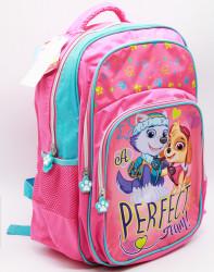 Školní batoh Paw Patrol Pink / vecizfilmu