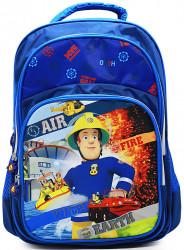 Školní batoh Požárník Sam / vecizfilmu