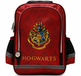 Školní batoh Harry Potter / Hogwarts / vecizfilmu