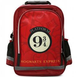 Školní batoh Harry Potter 9 a 3/4 / vecizfilmu