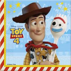 Ubrousky Příběh Hraček / Toy Story / vecizfilmu