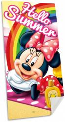 Osuška Minnie Mouse Summer / vecizfilmu