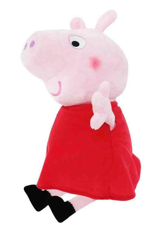 Plyšák Prasátko Peppa / Peppa Pig 25 cm