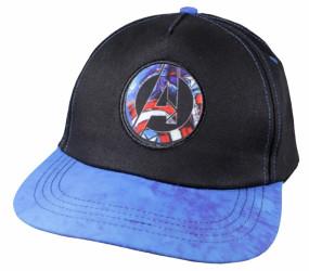Kšiltovka Avengers / Kapitán Amerika / vecizfilmu
