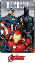 Deka Avengers / vecizfilmu