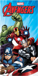Osuška Avengers / vecizfilmu