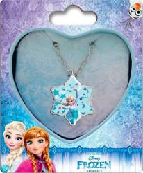 Řetízek s přívěskem Frozen / Elsa / vecizfilmu