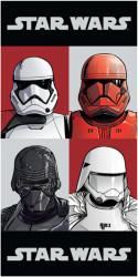 Osuška Star Wars / vecizfilmu