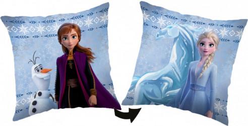 Povlak na polštář Frozen / vecizfilmu