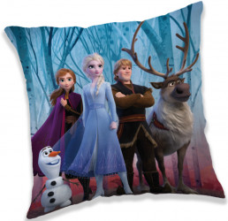 Polštář Frozen II / vecizfilmu