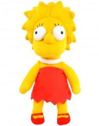 Plyšová Hračka Lisa Simpsnovi / The Simpsons