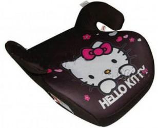 Podsedák Hello Kitty Černá
