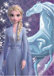 Deka Frozen 2 / Horse / vecizfilmu