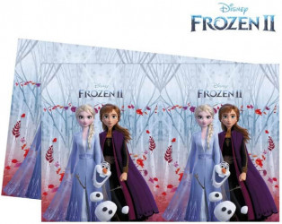 Ubrus Frozen 2 / vecizfilmu