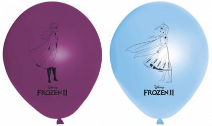 Balónky Frozen 2 / vecizfilmu