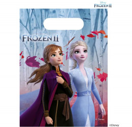 Party taštičky Frozen 2 / vecizfilmu