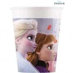 Kelímky Frozen 2 / vecizfilmu