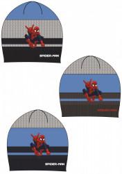 Čepice Spiderman / vecizfilmu