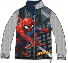 Svetr / mikina Spiderman / vecizfilmu