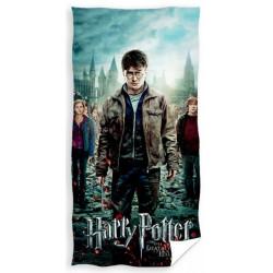 Osuška Harry Potter / vecizfilmu