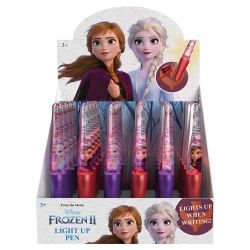 Svítící propiska Frozen 2