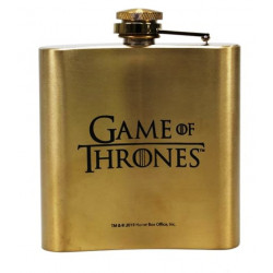 PLASKAČKA 200 ML / GAME OF THRONES / KOV