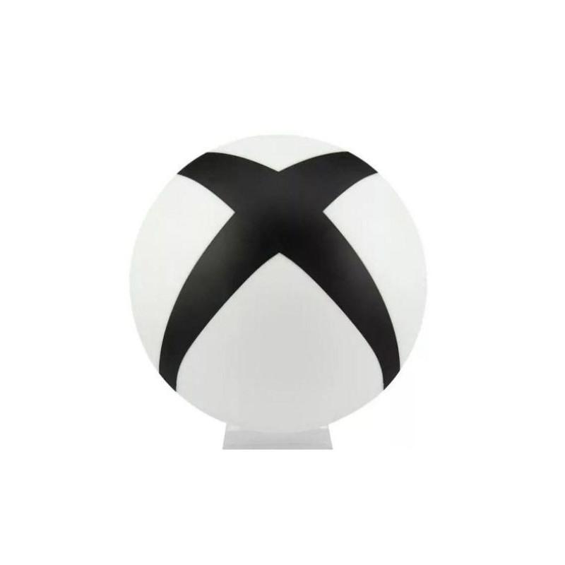 XBOX / DEKORATIVNÍ LAMPA / 3D LOGO