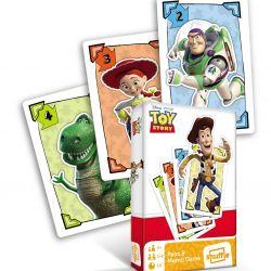 Černý Petr Toy Story 4 / Příběh hraček