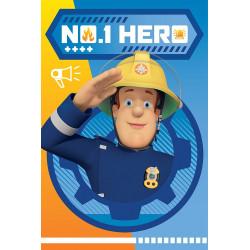 Deka Požárník Sam Hero