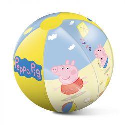 Nafukovací míč Prasátko Peppa / 50 cm