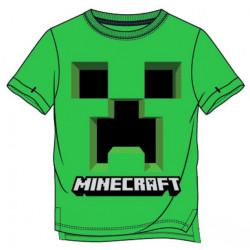 Tričko Minecraft Creeper