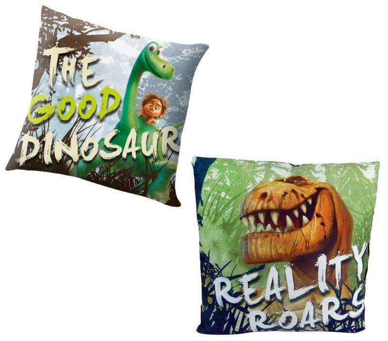 Polštář Hodný Dinosaurus