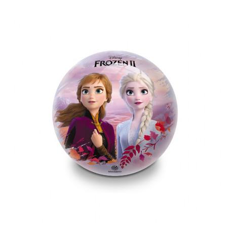 Míč Frozen - Ledové Království, 14 Cm