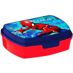 Krabička na svačinu / lunch box Spiderman