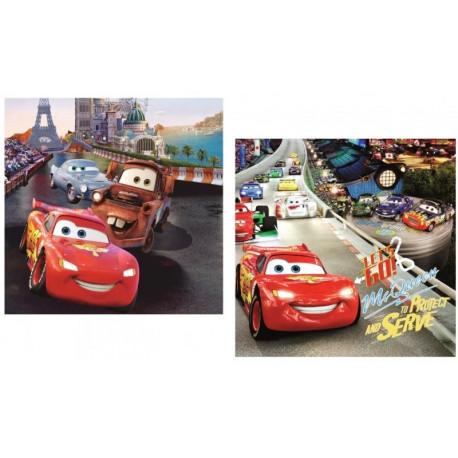 Povlak na polštář Cars / Auta