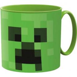 Zelený Hrnek Minecraft / 265 ml