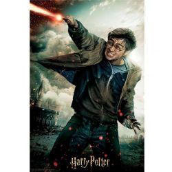 3D PUZZLE / HARRY POTTER / MAGIC
