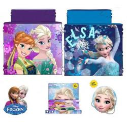 Dívčí nákrčník Anna a Elsa / Frozen / Ledové království